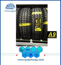 Chinese radial 11.00R20 truck tyre