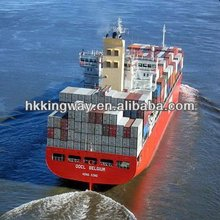 LCL sea shipping from China to Algeria/Egypt/Ethiopia