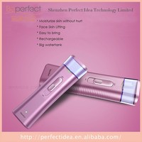Buy Direct From China Wholesale Skin Care Equipment , Handheld Beauty Machine