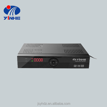 1080p dvbs/s2 twin tuner hd cardless digital satellite receiver