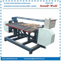 Sawmill-world Wood Pallet Dismantling Sawmill With High Quality