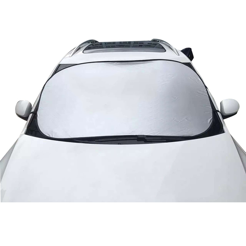 Auto car sunshade foldable windshield <strong>sun</strong> shade visor for heat block wind shield screen protect car window film cool