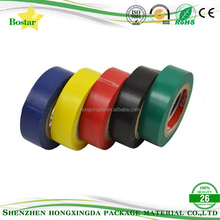 2017 Wholesale customized thread seal tape insulation pvc electrical tape