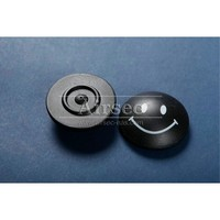 R028 customized RF hard tag EAS plastic security tags