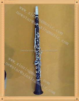 19k Oskar Oehler Albert Bb clarinet Buy Colour Clarinet,Professional Clarinet,17 Key Clarinet Product on Alibaba.com