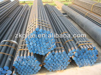 ASTM A53/A106 GR.B cold drawn low carbon seamless steel pipe china ltd