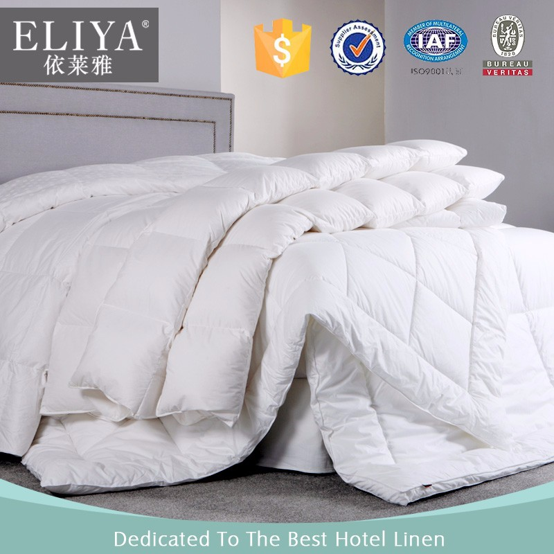The Bay Hotel Collection Duvet