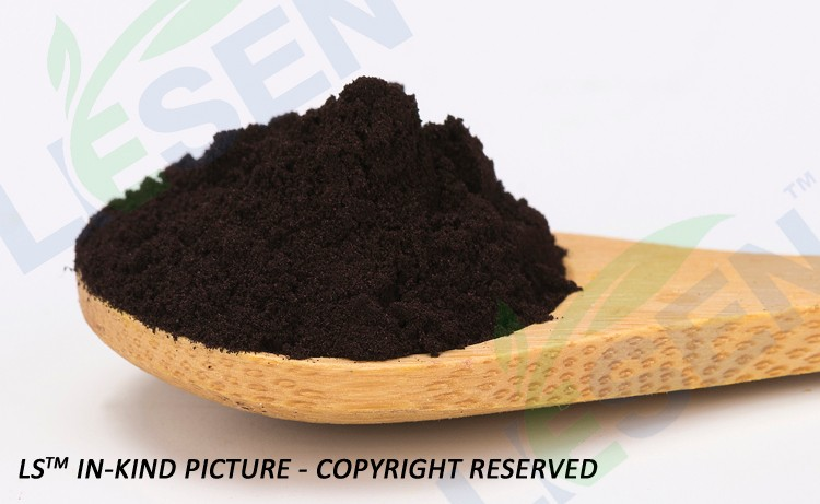 High Quality 100% Natural Black Rice Extract Powder