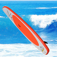 Water sports Wholesale Sup Paddle Board Epoxy