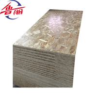 high quality hot sale Luli cheap osb board manufacturers