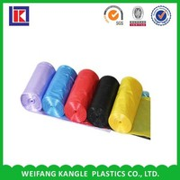 High Density Polyethylene manufacturer swing bin liner