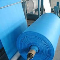 PE/PP Coated Woven Fabric for Packaging
