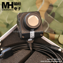 China Vehicle Mount Infrared Camera with Thermal Sensor