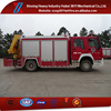 High Quality Manual 8t Howo Rescue