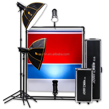 Backdrops camera flash light photography studio equipment for photography studio