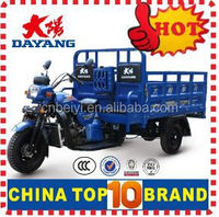 Hot Sale Chongqing DAYANG Brand 200cc cargo tricycle for Sale
