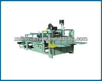 very low price carton making paper box glue machine