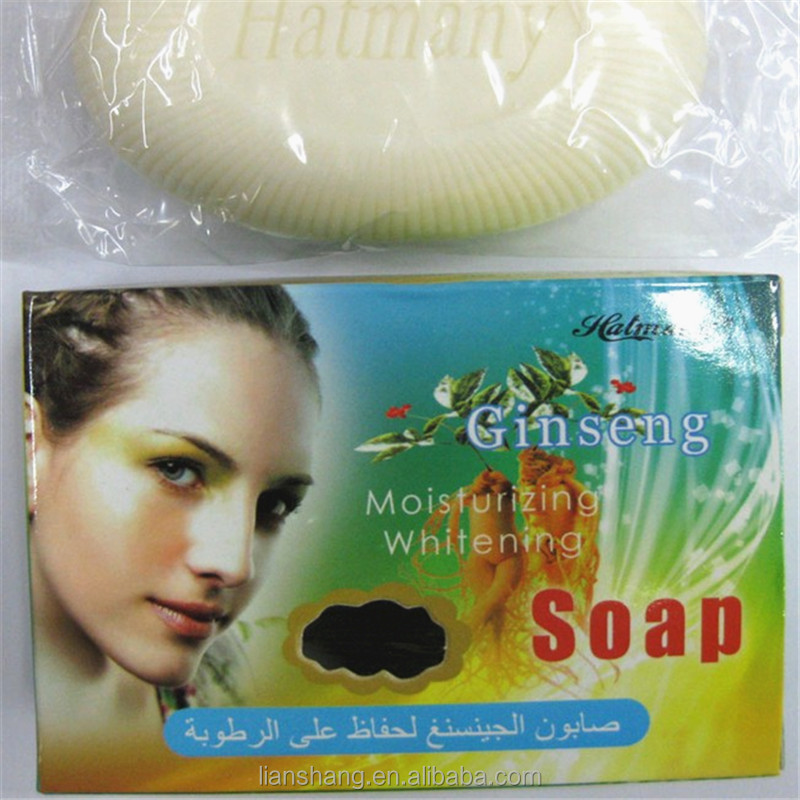 High sales acnewhiting soap