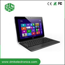 China laptop price 10.1inch mini laptop with touch screen 2G/32G 2 in 1 tablet