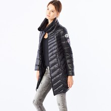 Padded down winter coats,women fashion padded coat