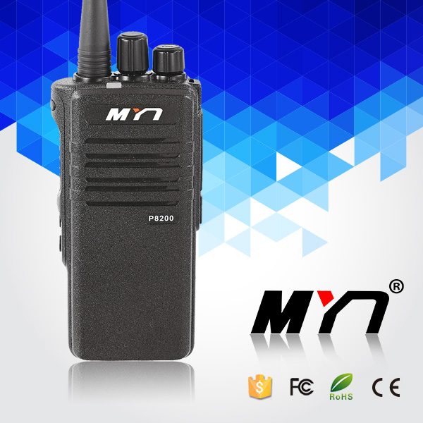 MYT-P8200 Am/Fm Walkie Talkie Cb Radio Dab Digital Radio Am Fm Cb Radio With Display