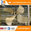Custom high quality machined ship propeller for sale with good price