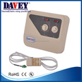 Alibaba sauna fitting outer digital control panel sauna stove