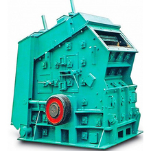 High quality and low price impact crusher for graphite ore , bluestone , pottery for sale