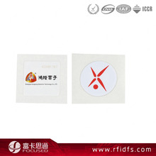 RFID passive nfc tag for mobile phone payment
