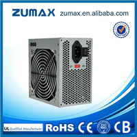 ZUMAX ATX single circuit switching power supply accessories for wholesales