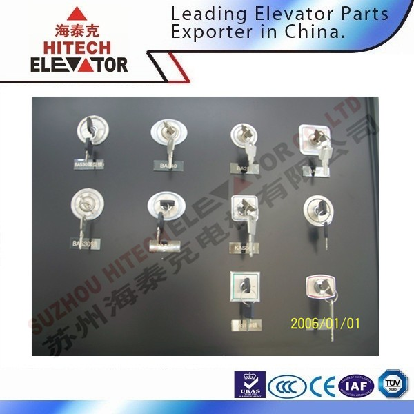 Elevator Door lock/Kone lift parts/elevator key lock