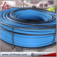 high quality Steel Wire braided air filter hydraulic hose