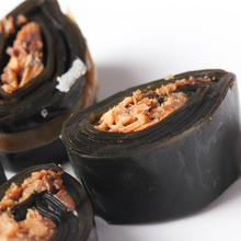 Japanese Food seaweed Roll with tuna made in China