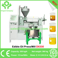 China Best Soybean Oil Press/Oil Presser/Oil Mill