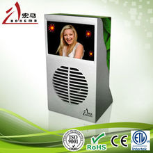 Bed room air purifier/Personal/Photo frame/Small HEPA air purifier