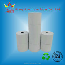 China product cheap flights thermal paper tickets