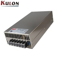 Mean Well 12V 50A SE-600-12 UL Approved Power Supply