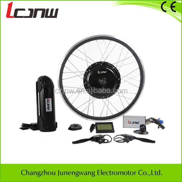 Cheap bicycle electric engine kit 48v 1000w