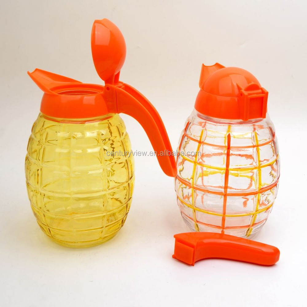 glass jug with lid glass water jug with lid