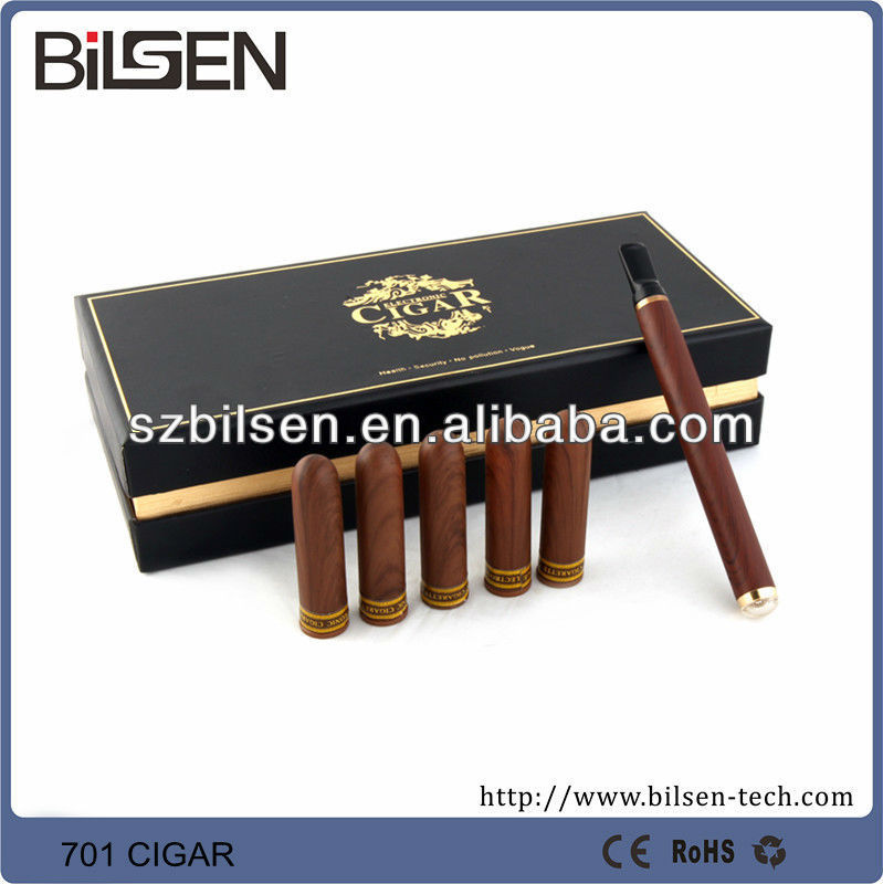 dry battery working 701 cigar electronic cigarette herbal e cigarettes