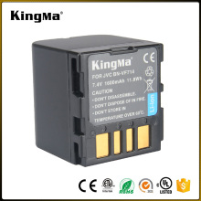 KingMa BN-VF714 Camcorder Battery Replacement for JVC Digital Camera and Video Camcorder