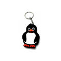 ICTI factory custom 2d plastic keychain for sale