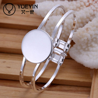 Diameter 6.5CM wide 2.5CM Handmade Wholesale bangle for children
