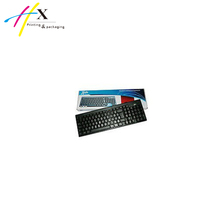 beautiful gift computer keyboard paper box