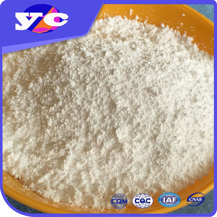 For PVC window aluminium hydroxide hydrate manufacturers