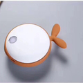 electric warm baby usb charging multifunctional adorable animal pet power bank