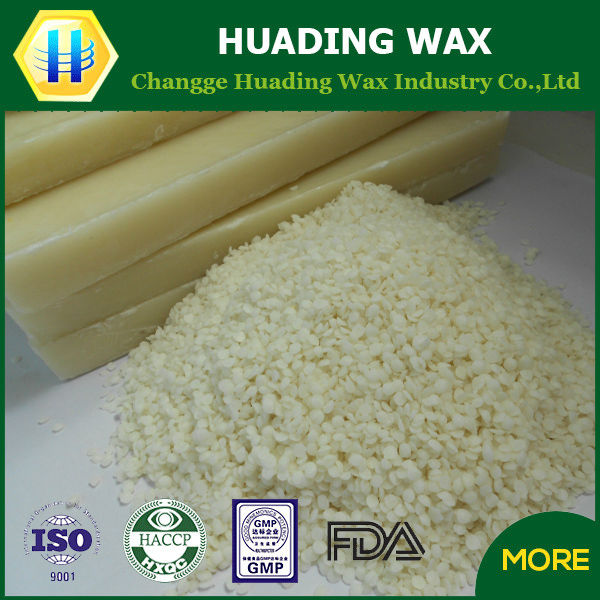 Pure !!! Natural!!!!! and 100% best quality Cheap Pharmaceutical grade beeswax
