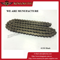 YBR 125 2002 MOTORCYCLE CHAIN AND SPROCKET KIT FOR BRAZIL MARKET for KM001