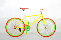 hot sale 24 inch fixed gear bike with high quality