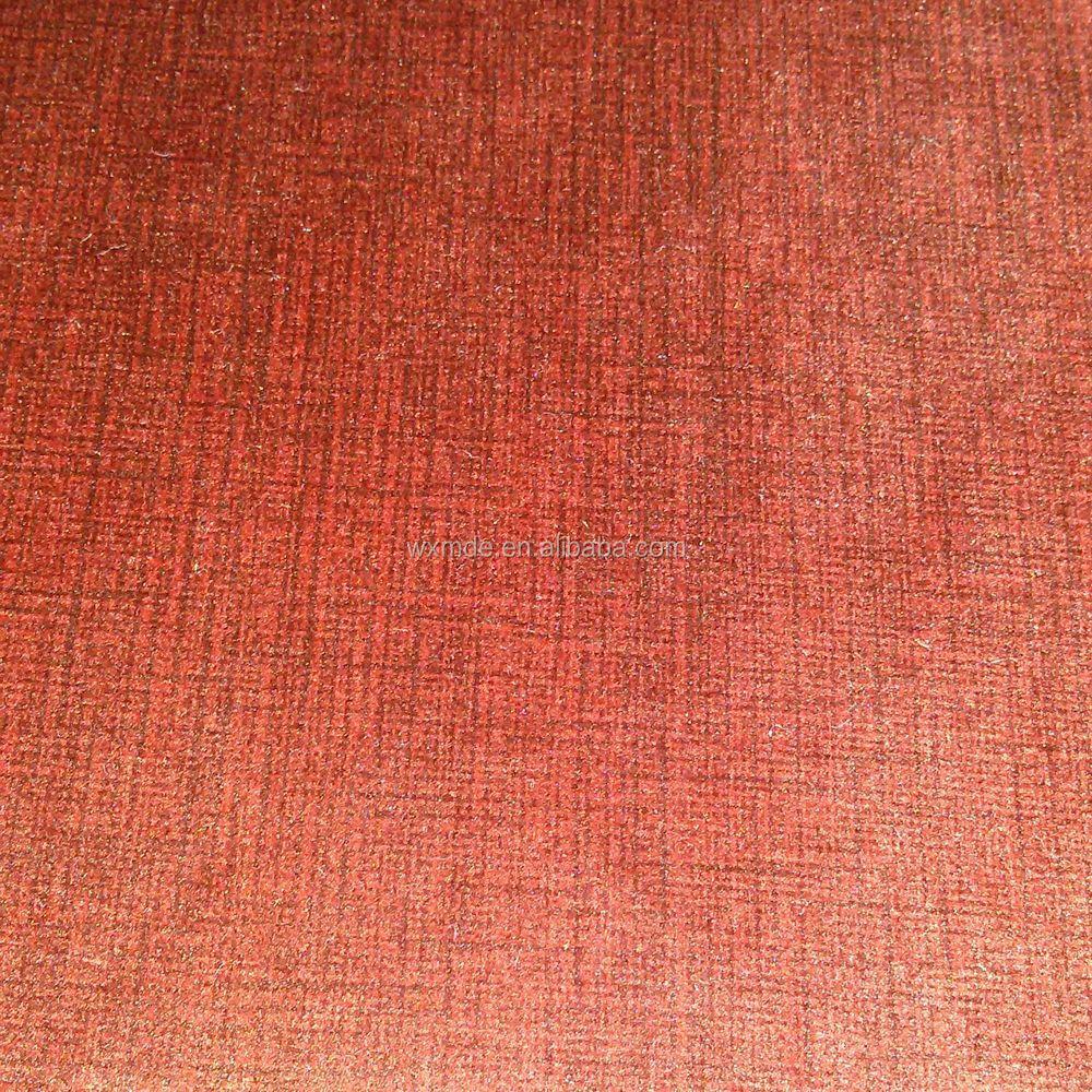 Sofa Fabric Upholstery Fabric Printed Velvet Upholstery